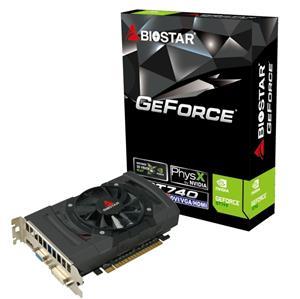 Biostar GeForce GT740 4GB DDR3 128bit Graphic Card